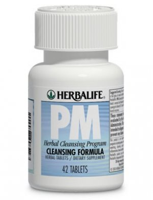PM Cleansing Formula