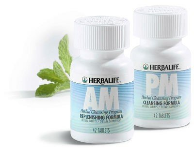 21-Day Herbal Cleansing Program