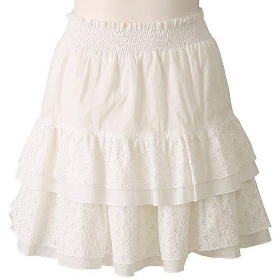 Cool 2 way skirt and tube