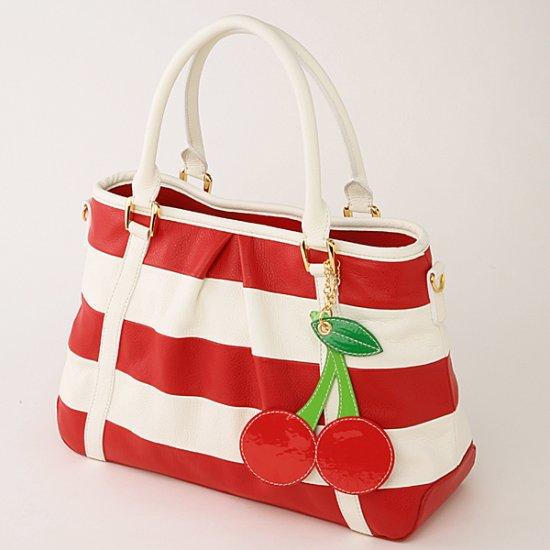 Cute Summer Tote Bag