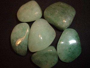 Aventurine Tumbled Stones ~ 1 Stone