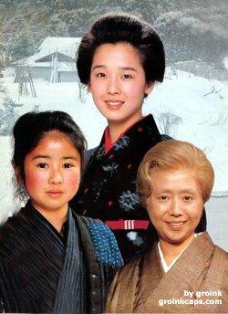 NHK Oshin with English Subtitles DVD