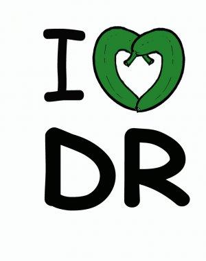 I (platano) DR