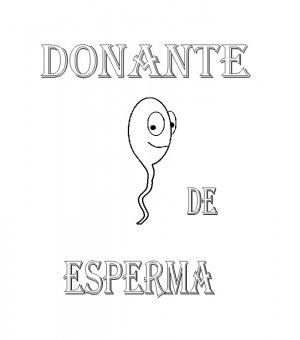 DONANTE DE ESPERMA