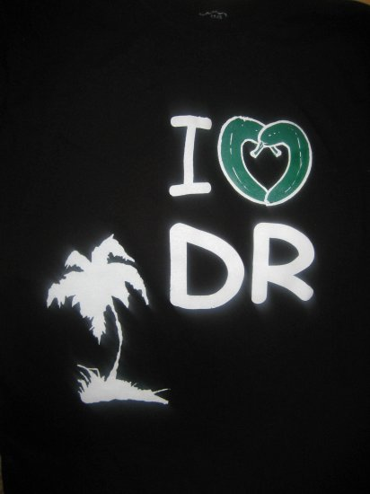 I (platano) Dr with Palm