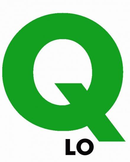 Big Q lo tee
