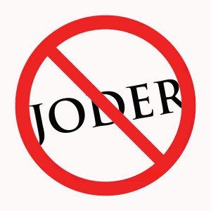 No Joder