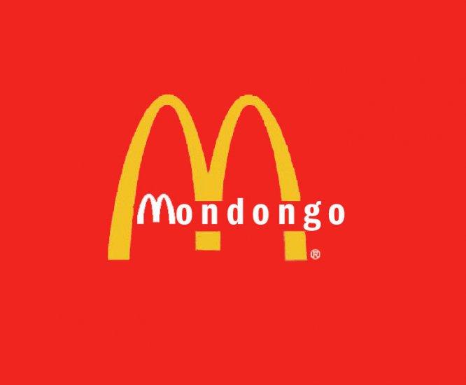 MONDONGO TEE
