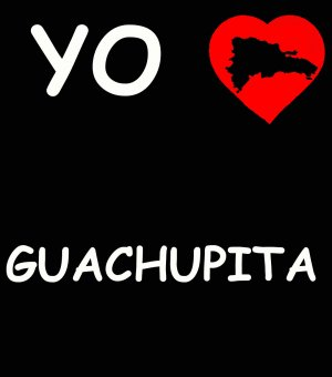 Yo amo Guachupita