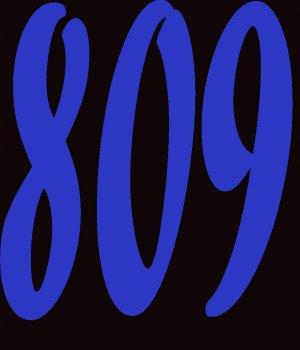 809 Tee