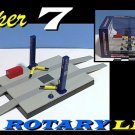 WORKING ELECTRIC CAR LIFT FOR YOUR MODEL CARS +WOW+