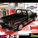 1990 CHEVY 454 SS PICK UP GARAGE W/ DIE CAST TOOLS++++
