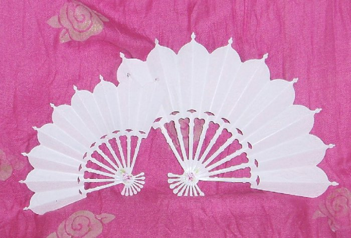 Shabby Pink Fans Chic Roses FREE SHIPPING on ALL ITEMS