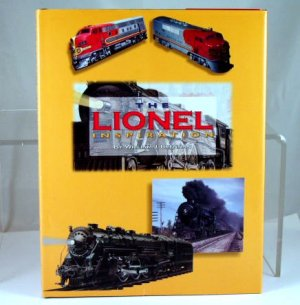 The Lionel Inspiration By Wm. J. Brennan|BrassTrainsAndMore