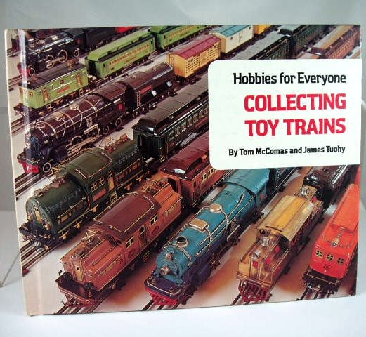 Collecting Toy Trains|BrassTrainsAndMore