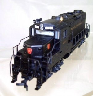 Mantua  HO Scale  PRR  GP20 Diesel Locomotive|BrassTrainsAndMore