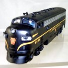 Bachmann Plus  HO Scale  PRR  EMD F7A Diesel Locomotive #9656A|BrassTrainsAndMore