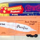 Varne  HO Scale  WP  40 FT.  Box Car#WP1952