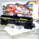 Athearn  HO Scale  Amaizo  42FT. Tank Car#UTLX66085