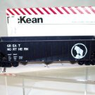 McKean  HO Scale  GN  45FT.  Open-Top Hopper#GN70647