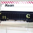 McKean  HO Scale  C&O  45FT.  Open-Top Hopper#C&O62041