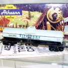 Athearn  HO Scale  Firestone  42FT.  Single-Dome  Tank Car#GATX30902