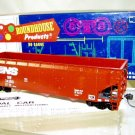 Roundhouse  HO Scale  NS  40FT. Open-Top 3-Bay Offset-Side Hopper#NW343501