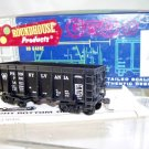 Roundhouse  HO Scale  PRR  26FT. Low-Side Ore Car#PRR14103