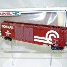 Lionel  HO Scale  Conrail  50FT. Double-Door  Box Car#CR334562