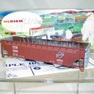 Ulrich  HO Scale  C&NW  40Ft. Open-Top-Bay  Hopper#CNW65215