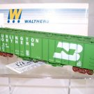 Walthers  HO Scale  BN  50FT. Airslide Covered Hopper#BN413328