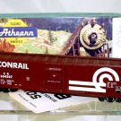 Athearn  HO Scale  Conrail  50FT. Single-Door Box Car#CR364567