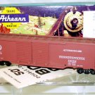 Athearn  HO Scale  PRR  50FT. Double-Door Box Car#74002