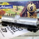 Athearn  HO Scale  Southern Pacific  42Ft. Single-Dome Tank Car#60683