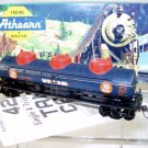 Athearn  HO Scale  Union 76  42Ft. Three-Dome Tank Car#UCOX10171