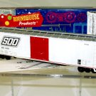 Roundhouse  HO Scale  SOO Line  50Ft. Plug-Door Box Car#SOO18951