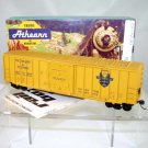 Athearn  HO Scale  Delaware&Hudson  50Ft. Rail-Box Car#D&H21391