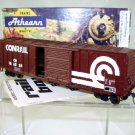 Athearn  HO Scale  Conrail  50Ft. Single-Door Rail-Box Car#CR186234