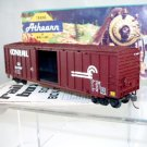 Athearn  HO Scale  Conrail  50Ft. ACF Railbox-Type Box Car#CR154367