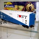 "Athearn  HO Scale ""I Love NY""  Delaware&Hudson  Mechanical Reefer#DHNY50189"