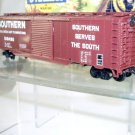 Athearn  HO Scale  Southern  50Ft. Single-Door Box Car#518490