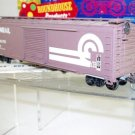 Roundhouse HO Scale  Conrail  50Ft. Single-Door Box Car#CR376270