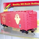 Roundhouse HO Scale  Delaware&Hudson  40Ft. AAR Single-Door Box Car#D&H19123