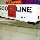 Roundhouse HO Scale  SOO Line  50Ft. Hi-Cube Rib-Side Box Car#SOO178796