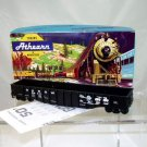Athearn Bev-Bel HO Scale  D&RGW  50Ft. Open Top Work Train Gondola Kit#56411