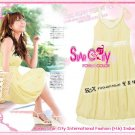 ECA7T-21087 Yellow
