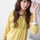 EYC1891 Yellow