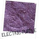 Mineral Makeup~ Eye Shadow Sample ~ Electric Purple