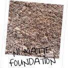 Mineral Makup ~ Matte Cover Foundation N1 30 Gram