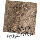 Mineral Makup ~ Matte Cover Foundation N2 ~ Sample